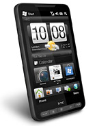 HTC HD2