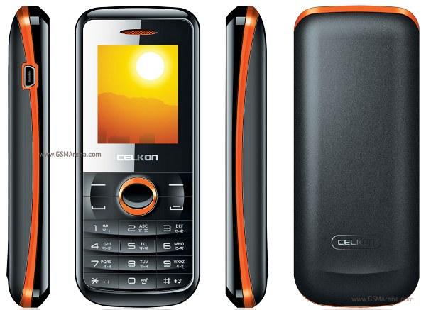 Celkon C102