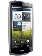 Acer CloudMobile S500 MORE PICTURES