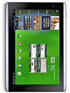 Acer Iconia Tab A500 MORE PICTURES