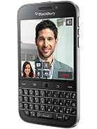 BlackBerry Classic MORE PICTURES