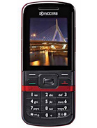 Kyocera Solo E4000 MORE PICTURES