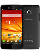 Panasonic Eluga A MORE PICTURES