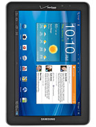 Samsung Galaxy Tab 7.7 LTE I815 MORE PICTURES
