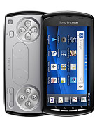 Sony Ericsson Xperia PLAY MORE PICTURES