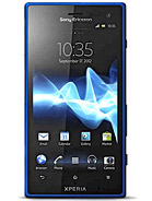 Sony Xperia acro HD SO-03D