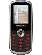 Motorola WX290 MORE PICTURES