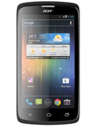 Acer Liquid C1
