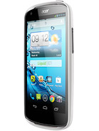 Acer Liquid E1