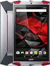 Koselas How To Install TWRP Custom Recovery on Acer Predator 8