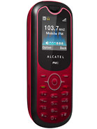 Alcatel OT-206 MORE PICTURES