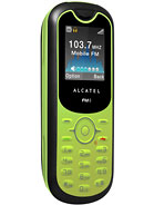 Alcatel OT-216 MORE PICTURES