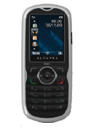 Alcatel OT-508A MORE PICTURES