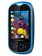alcatel OT-708 One Touch MINI MORE PICTURES