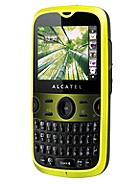 alcatel OT-800 One Touch Tribe MORE PICTURES