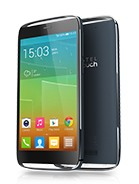 Alcatel Idol Alpha MORE PICTURES