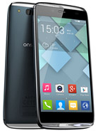 Alcatel One Touch Idol Alpha MORE PICTURES