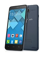 alcatel Idol S MORE PICTURES