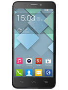 Alcatel One Touch Idol S MORE PICTURES