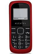 Alcatel OT-112 MORE PICTURES