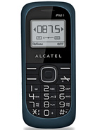 alcatel OT-113 MORE PICTURES