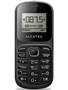 alcatel OT-117 MORE PICTURES