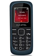 Alcatel OT-213 MORE PICTURES