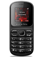 alcatel OT-217 MORE PICTURES