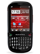 Alcatel OT-807