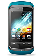 Alcatel OT-818 MORE PICTURES