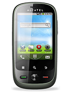 alcatel OT-890 MORE PICTURES