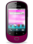 Alcatel OT-908 MORE PICTURES