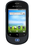 Alcatel OT-908F