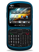 alcatel OT-813D MORE PICTURES