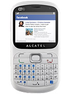 Alcatel OT-813F MORE PICTURES