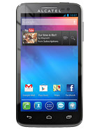 Alcatel One Touch X'Pop