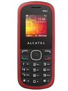 alcatel OT-308 MORE PICTURES