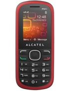 Alcatel OT-318D