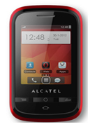 alcatel OT-605 MORE PICTURES