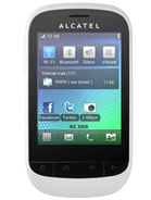 Alcatel OT-720 MORE PICTURES