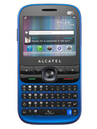 alcatel OT-838 MORE PICTURES