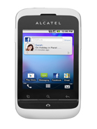 Alcatel OT-903 MORE PICTURES