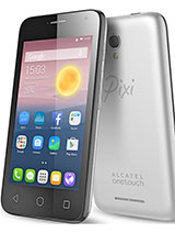 alcatel Pixi First MORE PICTURES