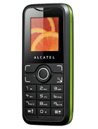 Alcatel OT-S210
