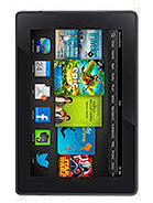 Amazon Kindle Fire HD (2013) MORE PICTURES