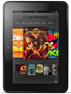Amazon Kindle Fire HD MORE PICTURES