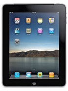 Apple iPad Wi-Fi + 3G MORE PICTURES