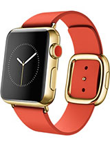Apple Watch Edition 38mm MORE PICTURES