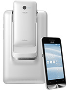 Asus PadFone mini (Intel) MORE PICTURES