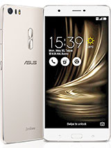 Asus Zenfone 3 Ultra ZU680KL MORE PICTURES